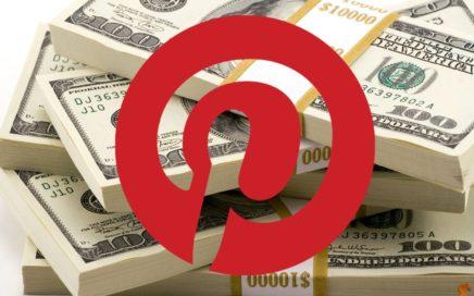 Como ganar dinero con Pinterest y Ninja Pinner