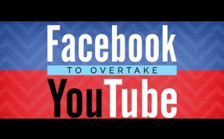 Facebook pagara ahora por los vídeos ( ganar dinero con facebook )