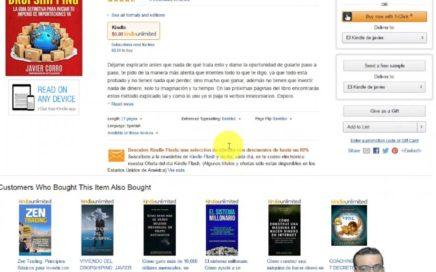 21 días para escribir tu libro, venderlo y ganar dinero con él