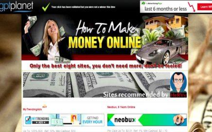 3 Formas de Como Ganar Dinero por Internet #2 (PayPal) Facil, Rapido y Seguro 2017