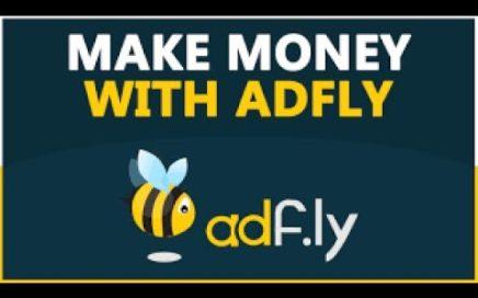 Adfly como usar adfly para ganar dinero rapido 2016 - 2017 -2018