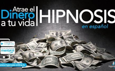 Atraer dinero abundancia y prosperidad | Hipnosis muy poderosa | Hypnosis Online