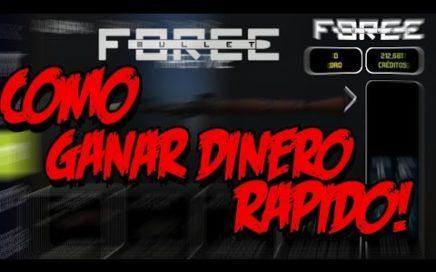 BULLET FORCE ANDROID | COMO GANAR DINERO RAPIDO