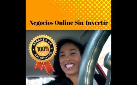 Comienza a Ganar Dinero Online  Sin Ningun Tipo de Inversion