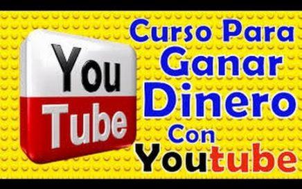 COMO GANAR DINERO CON ADSENSE Y VIDEOS DE YOUTUBE RAPIDO ONLINE 2017