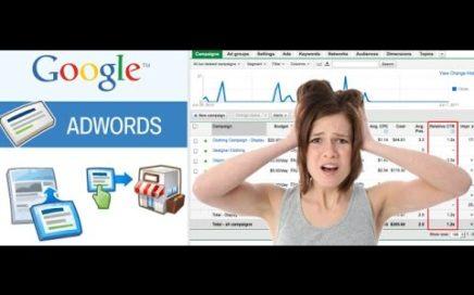 Como Ganar Dinero Con Google Adwords | Como Ganar Dinero Por Internet En Este 2016