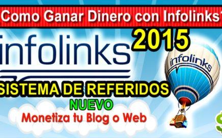 Como Ganar Dinero Con Infolinks Facil y Sencillo para tu Web, blog, o dominio