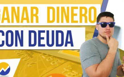 ¿COMO GANAR DINERO CON LA DEUDA? | GanarMAS Juan Pedroza