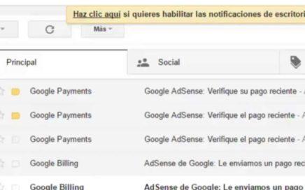 Cómo ganar dinero desde tu casa con tu canal de YouTube. v01