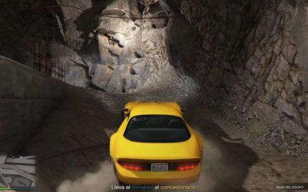 Como ganar dinero en GTA 5 Online rapido i facíl!!!!