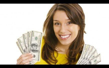 Como ganar dinero facil y rapido en mexico!!!!