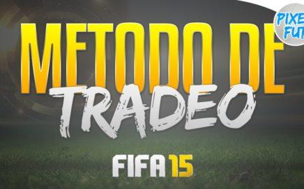 COMO GANAR DINERO FÁCIL Y SEGURO EN FIFA 16 |AGUADINJ