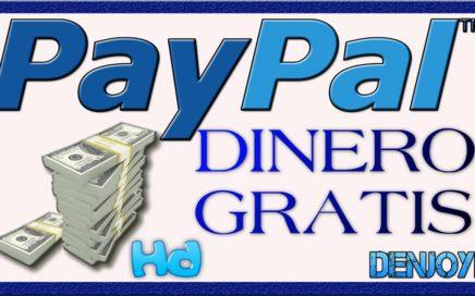 Como Ganar Dinero Gratis! para Paypal Jugando! HD 2016