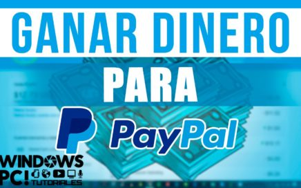 Como Ganar Dinero Para Paypal Sin Invertir y Sin Limite de Pagos | Really Simple System