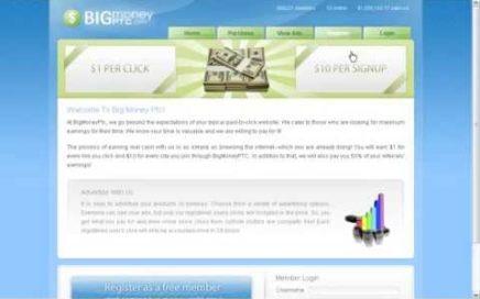 Como ganar dinero por click Paypal
