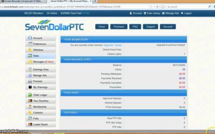 como ganar dinero por internet muy facil sin invertir 2013y2014