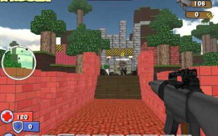 como ganar dinero rapido en cube war!!!!