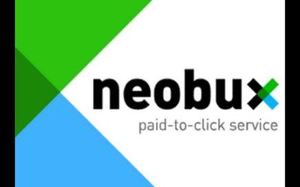 Como ganar dinero rápido y fácil - NeoBux