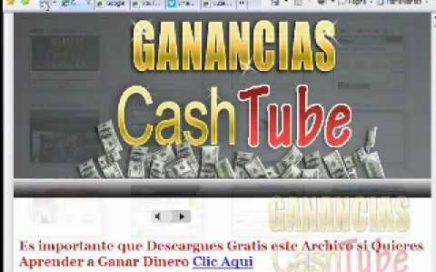 Como Ganar Dinero Subiendo Videos a Youtube y Redes Sociales 1 de 3
