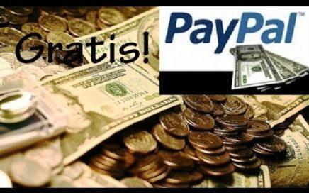 Como Ganar Mucho Dinero Por Internet Facil y Rápido / Paypal / 790€/1000$! !! 2013/14 1/2