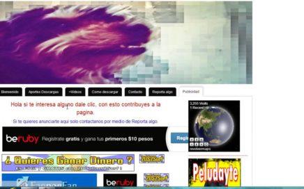 Como Poner publicidad en paginas JIMDO FREE- Ganar dinero con tu pagina jimdo free