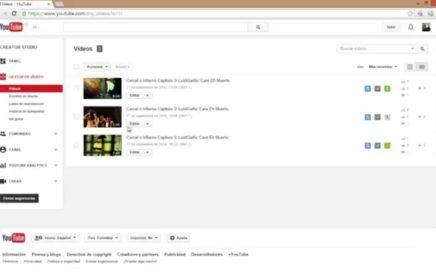 Como Ser Partner De Youtube/ Venezuela 2014/ Ganar Dinero Con tus Videos