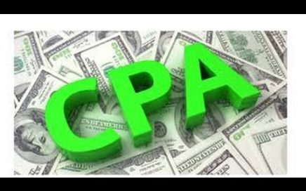 CPA YOUTUBE - Cómo Ganar Dinero Fácil y Rápido Con Redes CPA  2015