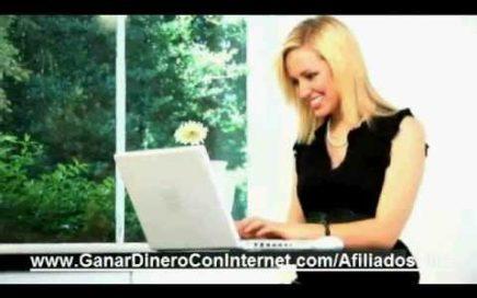 CURSO SEMINARIO | COMO GANAR DINERO EXTRA EN INTERNET CON PRODUCTOS DE AFILIADOS