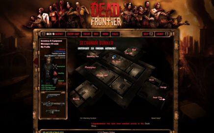 Dead frontier como ganar dinero rapido y facil