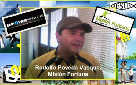 El mejor trabajo en internet - Ganar Dinero desde casa - Empower Network y Mision Fortuna