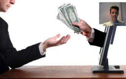 ¡EMPIEZA A GANAR DINERO ONLINE AHORA MISMO! | Cómo ganar dinero SIN TRABAJAR