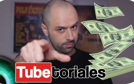 Formas de GANAR DINERO en YouTube | Tutorial
