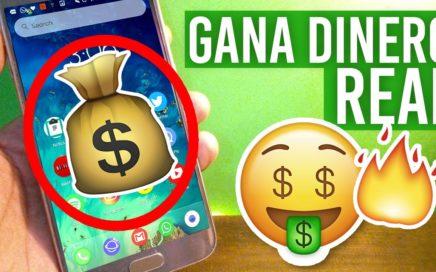 GANA DINERO 100% REAL EN TU ANDROID (TAN FÁCIL QUE NO LO VAS A CREER) || Money SMS (Review)