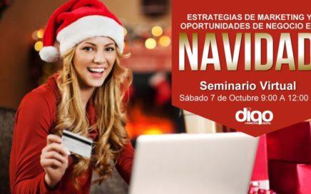 GANA DINERO EXTRA EN NAVIDAD - Oportunidades de Negocio y Estrategias de Marketing en Navidad