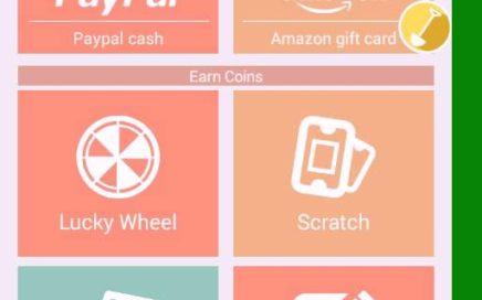 Gana dinero para paypal con tu android