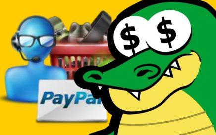 Gana dinero vendiendo por Internet