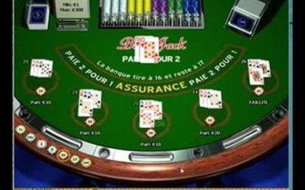 Ganar Dinero al Casino Jugando Black Jack