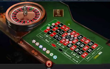 Ganar dinero al Casino - Ruleta