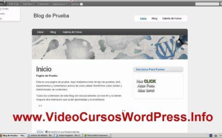 Ganar Dinero con Blogs- Publicidad en Wordpress