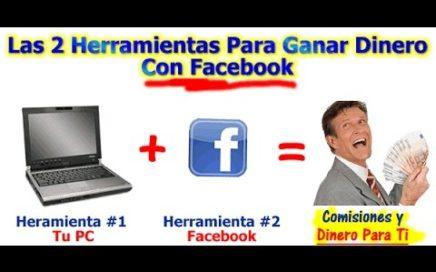 Ganar Dinero Con Facebook Y Google Adsense ESTRATEGIA / 2015