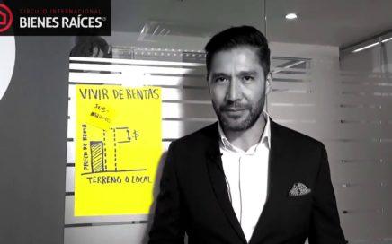 Ganar Dinero en Bienes Raices Vídeo 4 de 5 Mario Esquivel