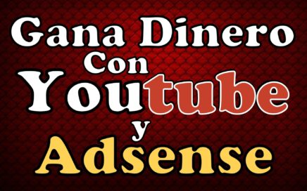 Ganar Dinero En Internet Con Youtube Curso Generar Ingresos Con Videos De Youtube En Casa