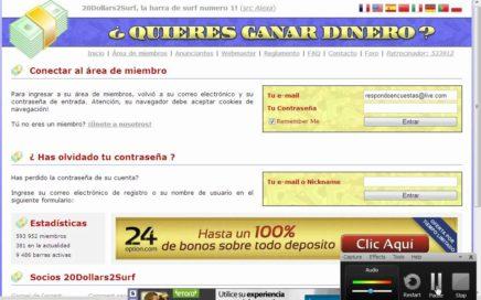 GANAR DINERO EN INTERNET SIN INVERTIR VIA PAYPAL 2012