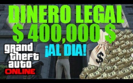 GANAR DINERO FÁCIL Y LEGAL ¡¡$400,000 POR DIA!! - Segunda Parte