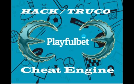 GANAR DINERO FACIL Y RAPIDO | HACK PLAYFULBET | CHEAT ENGINE | TRUCO PERMANENTE
