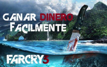 Ganar dinero fácilmente en Far Cry 3 + Bonus Clip