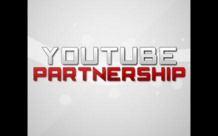 Ganar dinero para paypal con Youtube | partner