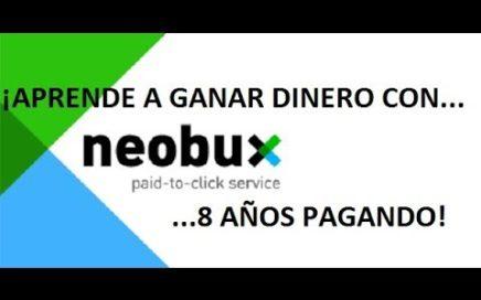 ganar dinero por internet rapido con neobux (ptc) estrategias y mas 2018