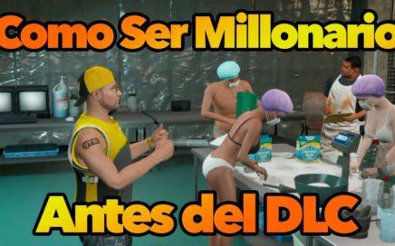 GTA 5 Online - Ganar Dinero para el Nuevo DLC Tráfico de Armas