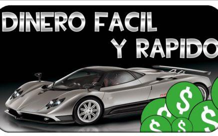GTA 5 ONLINE MONEY GLITCH - COMO GANAR DINERO RAPIDO EN GTA V ONLINE 1.20 - 1.22